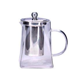 Mayer & Boch Stiklinis arbatinukas 29681, 1,0 L