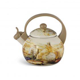 Edenberg emaliuotas arbatinukas EB-1745, 2,2 L
