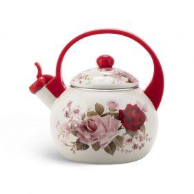 Edenberg emaliuotas arbatinukas EB-1796, 2,2 L