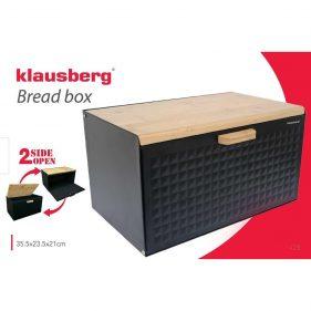 Klausberg Duoninė KB-7425